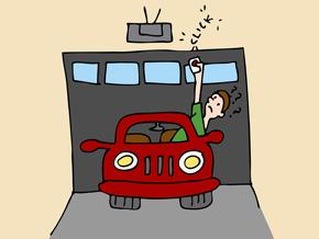 Doorwayz Quot Sales Amp Service Of All Types Of Garage Doors